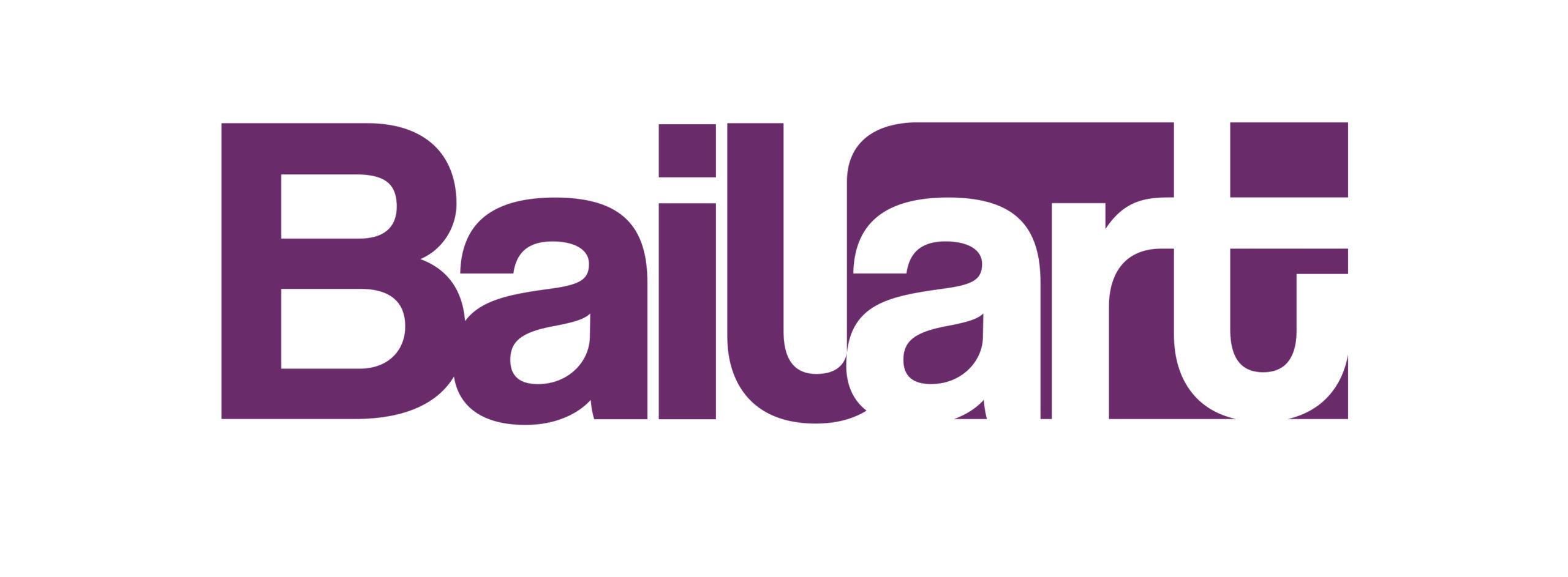 BAILART•Logo HD