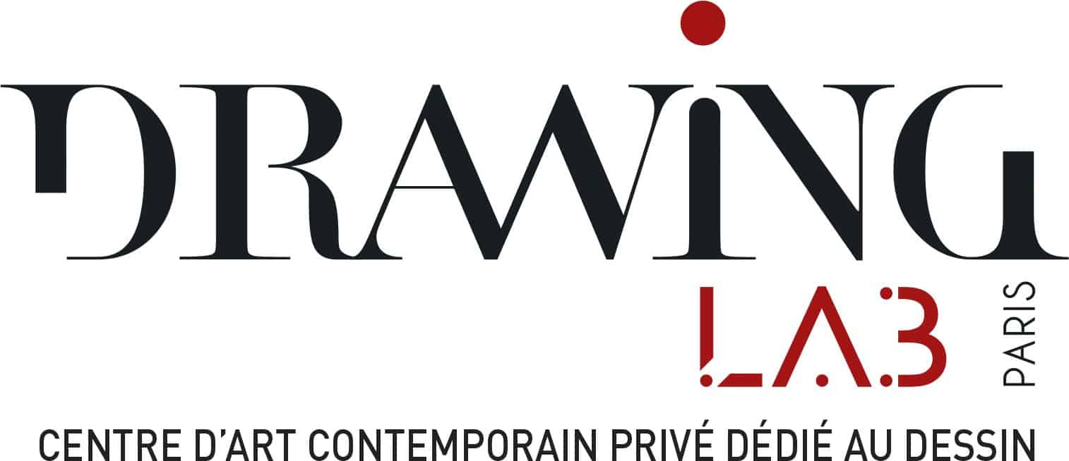 Logo Drawing Lab Q°