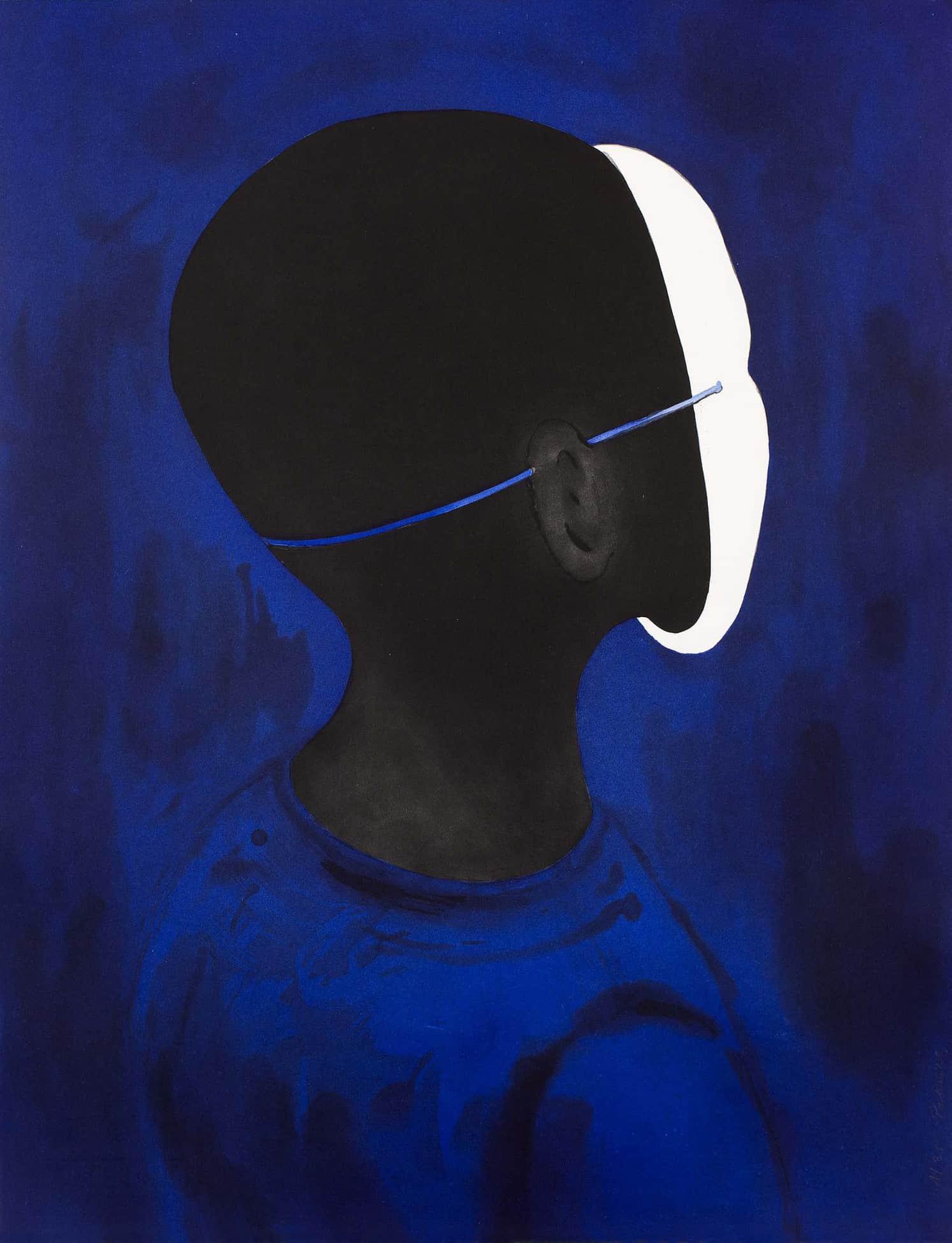 FP, Nocturne bleu
