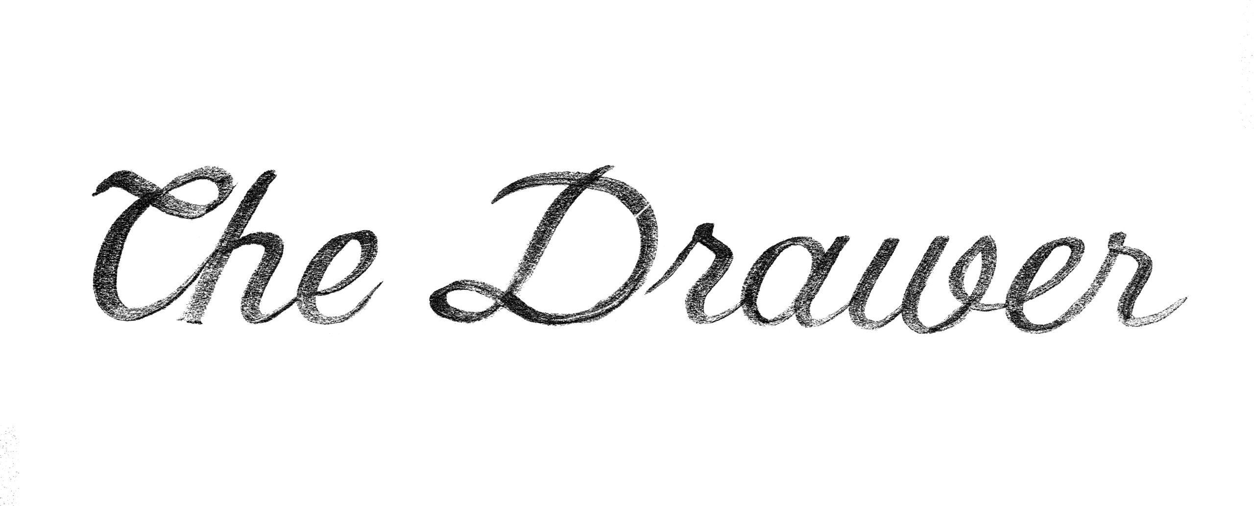 Logo The Drawer HD