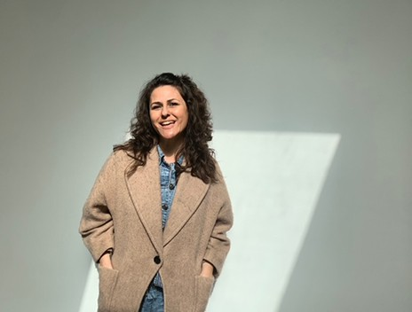 Portrait Joana P R Neves website avril 2021+