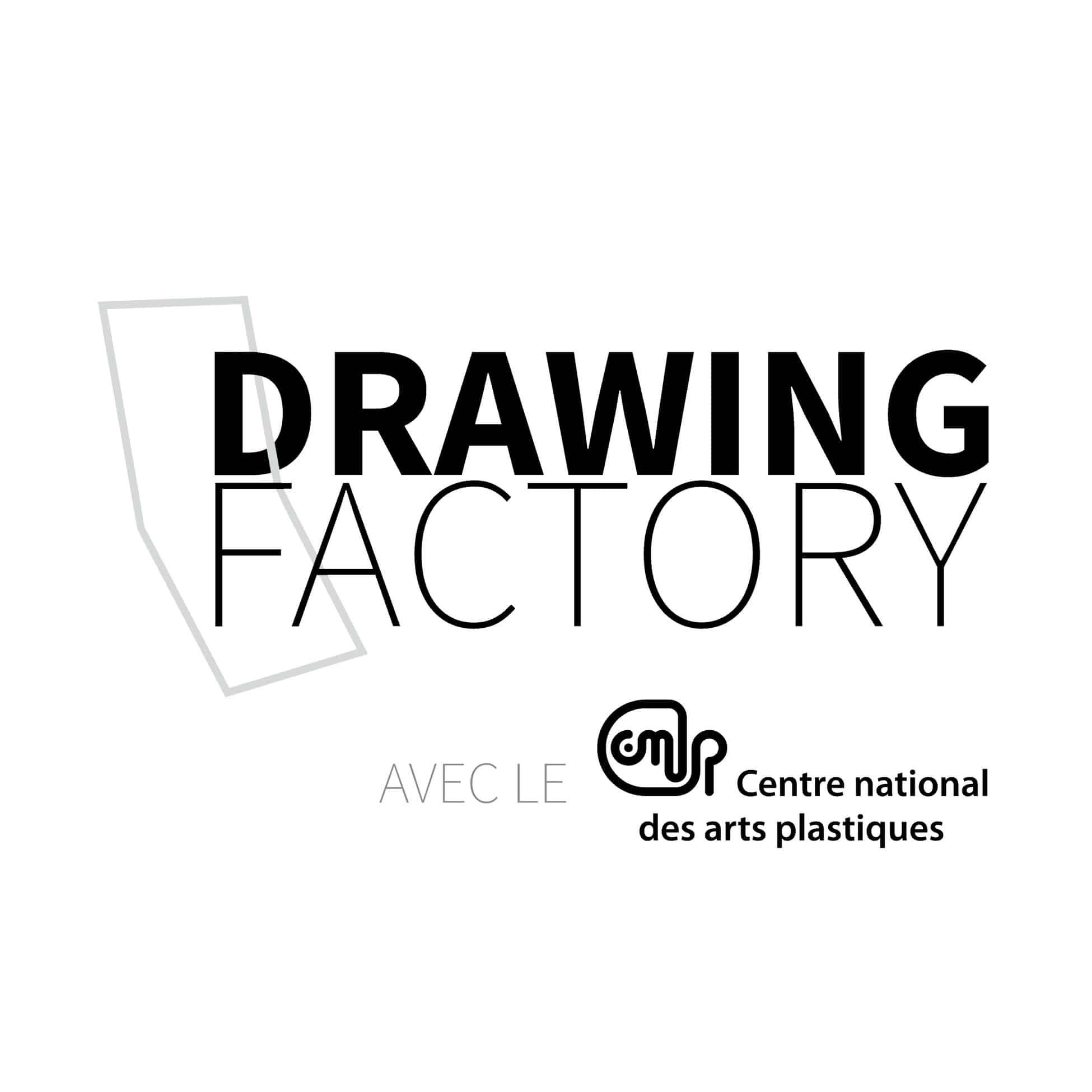 Logo Drawing Factory réseaux sociaux