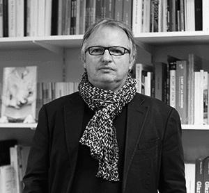 Portrait Pascal Neveux site web ® Irwin Leullier